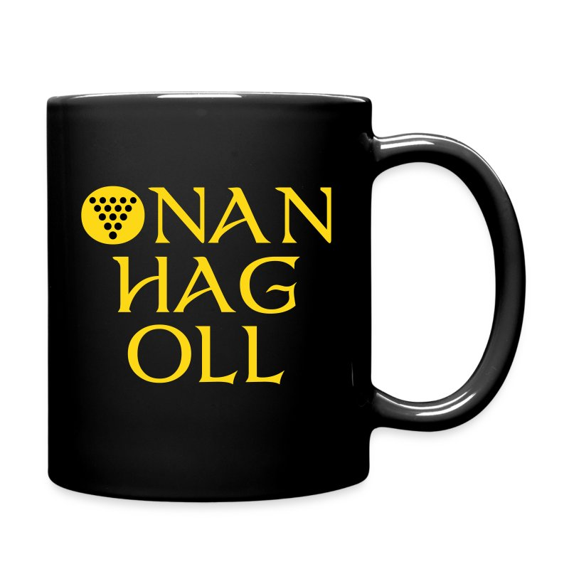 One And All / Onan Hag Oll - Full Color Mug