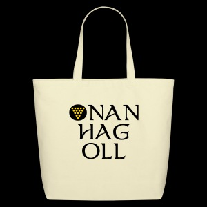 One And All / Onan Hag Oll - Eco-Friendly Cotton Tote