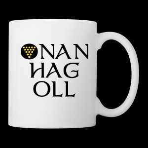 One And All / Onan Hag Oll - Coffee/Tea Mug