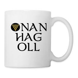 One And All / Onan Hag Oll - Coffee/Tea Mug