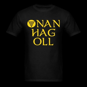 One And All / Onan Hag Oll - Men's T-Shirt