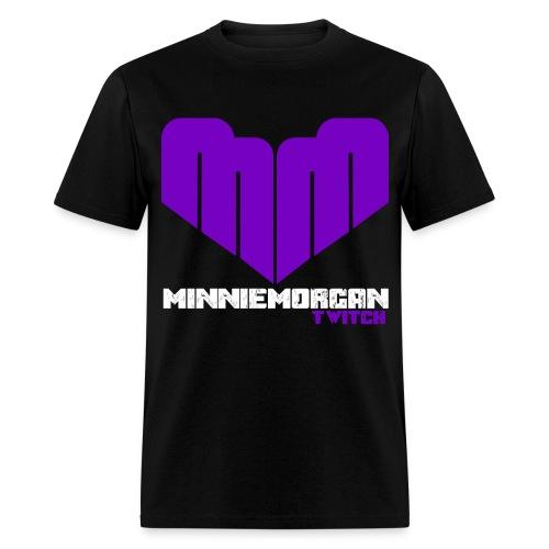 MM LOGO - Men's T-Shirt