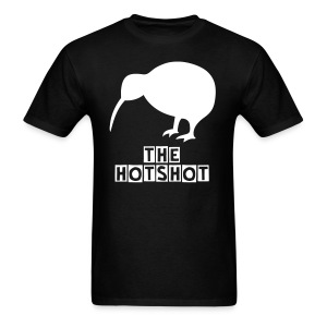 The Hotshot Hero Shirt! - Men's T-Shirt