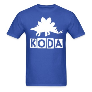 Koda's tee - Men's T-Shirt