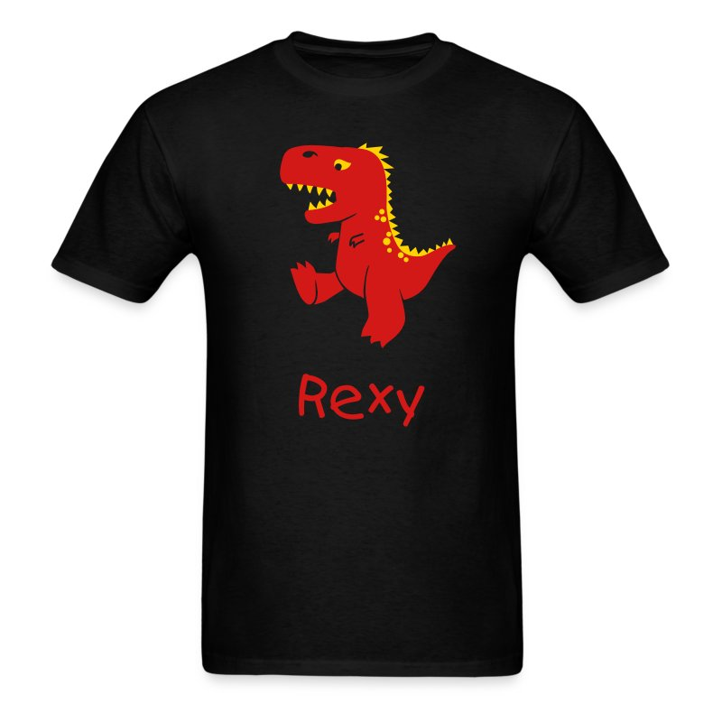 Rexy Tee (Guys) - Men's T-Shirt