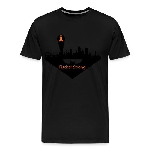 Premium-Better Quality Fabric - Men's Premium T-Shirt