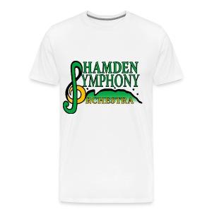 HSO Men's T-Shirt (TALL) - Men's Premium T-Shirt