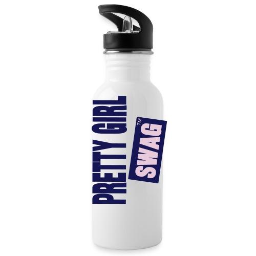 Pretty Girl Swag - Water Bottle