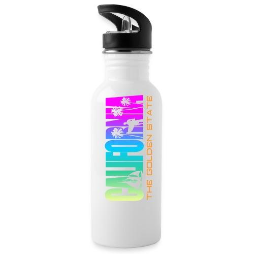 Cali - Water Bottle