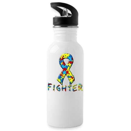 Fighter - Water Bottle
