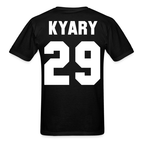 KYARY 29 - Men's T-Shirt