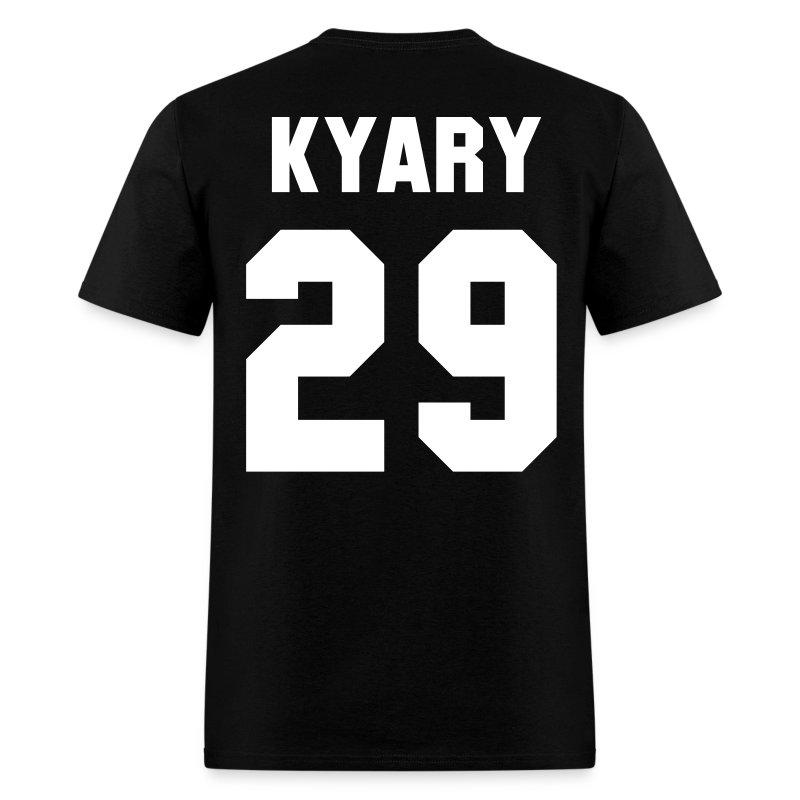 KYARY 29 - Men's T-Shirt