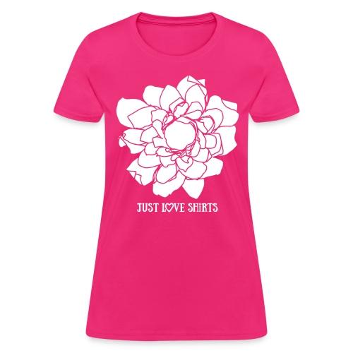 Logo Classic T Shirt Women's - Women's T-Shirt