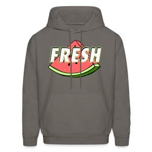 Fresh Watermelon Hoodie - Men's Hoodie