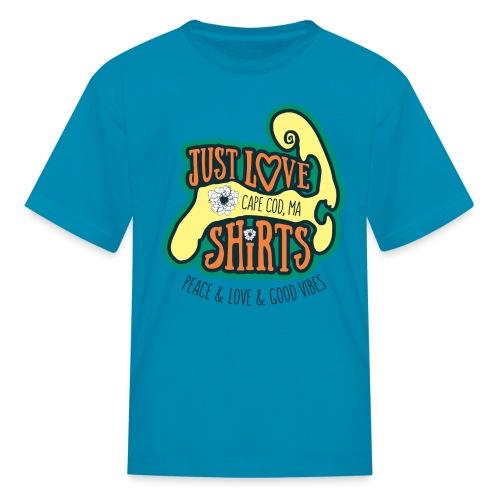 Kids Company Logo T shirt - Kids' T-Shirt