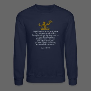 It Couldn't Be Done - Crewneck Sweatshirt