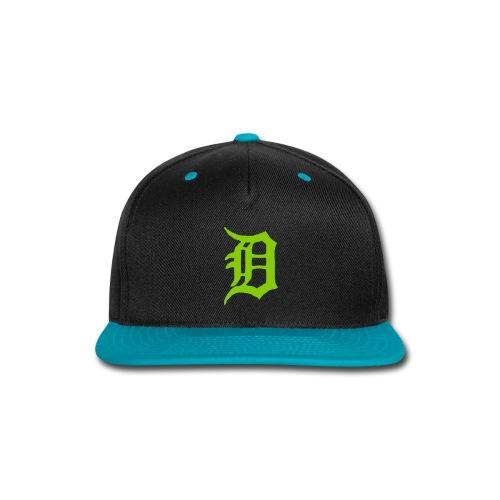 ACY - Snap-back Baseball Cap