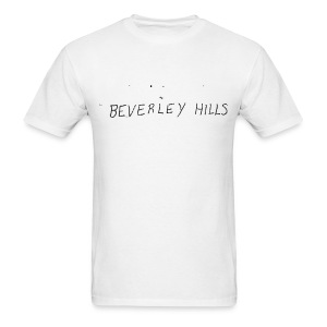 BEVERLEY HILLS by Robert Durst - Men's T-Shirt
