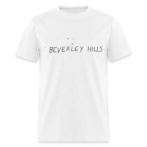 BEVERLEY HILLS by Robert Durst - Men's T-Shirt