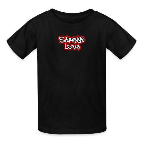 StrangeLove Kids Original Fan T - Kids' T-Shirt