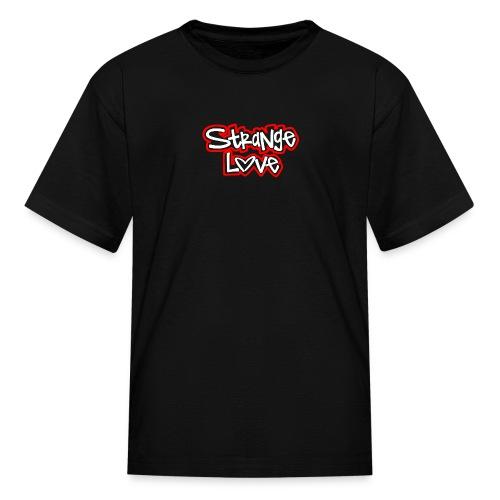 StrangeLove Kids Original Fan T - Kids' T-Shirt