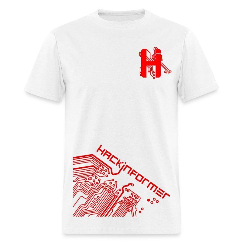 1_logo copy.png - Men's T-Shirt
