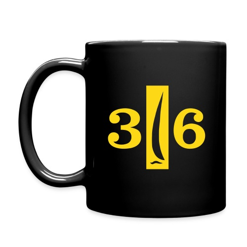 I-36 Coffee Mug - Full Color Mug