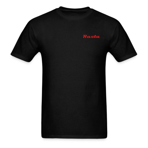 Switch Rasta Simple - Men's T-Shirt