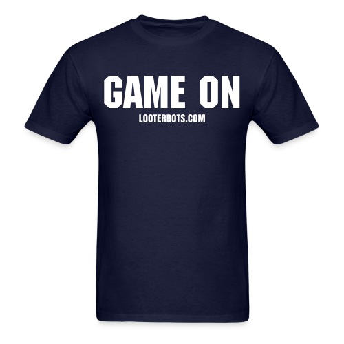 Game On T - Men's T-Shirt