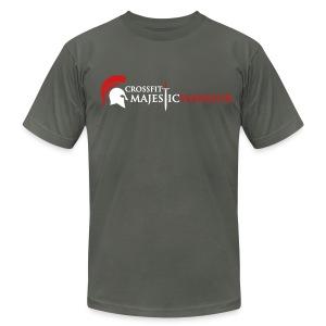 CFMW MENS T-SHIRT - Men's Fine Jersey T-Shirt