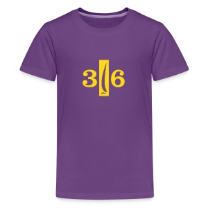 I-36 Children's - Kids' Premium T-Shirt