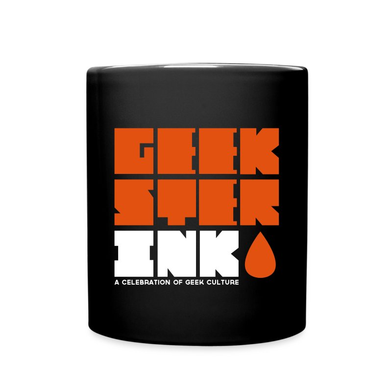 GeeksterInk Coffee Mug - Full Color Mug