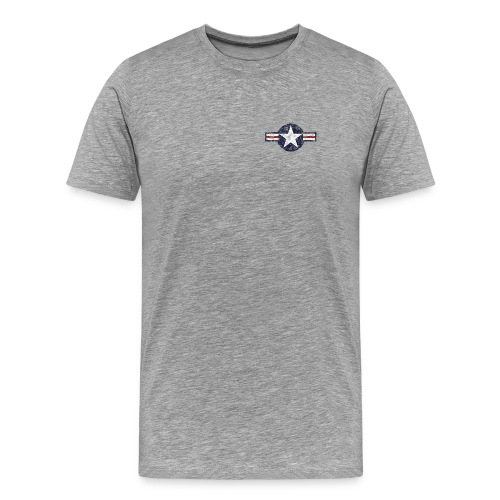 Roundel T-Shirt - Men's Premium T-Shirt