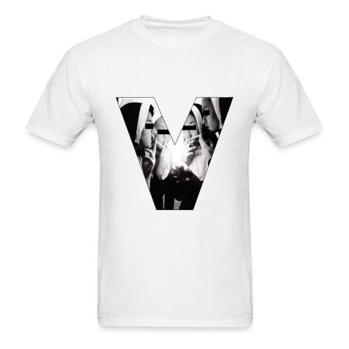 Nuns - Men's T-Shirt