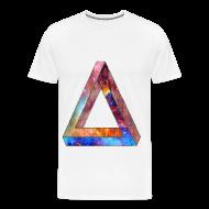 T-Shirts ~ Men's Premium T-Shirt ~ Article 101655405