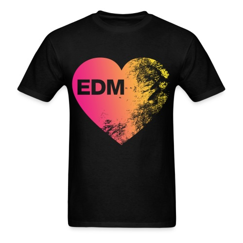 EDM Men's T-Shirt - Men's T-Shirt