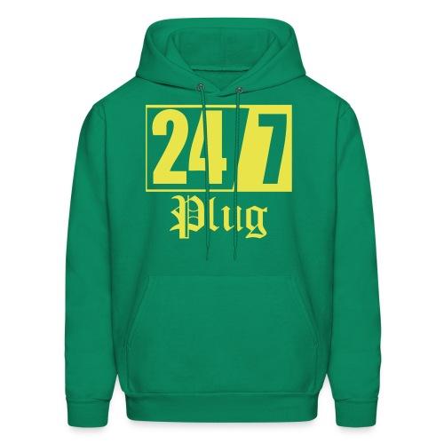 247 - Men's Hoodie