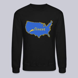 Finest - Crewneck Sweatshirt
