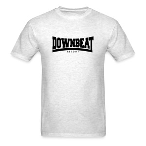 Downbeat Arch - Oxford - Men's T-Shirt