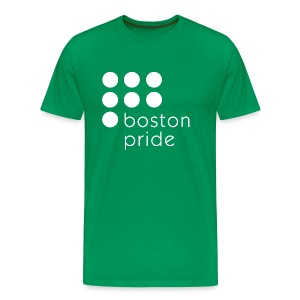 Boston Pride Premium T-Shirt - Men's Premium T-Shirt
