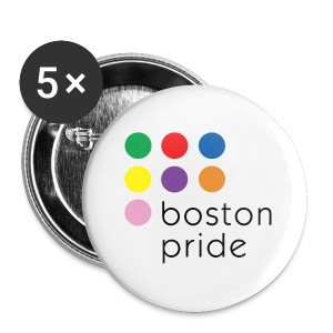 2.25 Buttons (set of 4) - Large Buttons