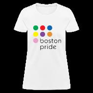 Women's T-Shirts ~ Women's T-Shirt ~ Women's Basic Tee, full color logo