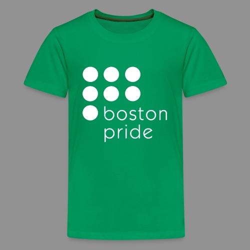 Boston Pride T-Shirt - Kids' Premium T-Shirt