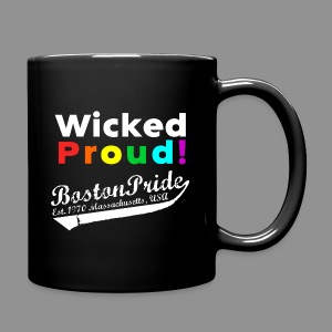 2015 Wicked Proud Ceramic Mug - Full Color Mug