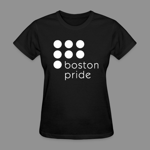 Women's Basic Tee, 1-color logo - Women's T-Shirt