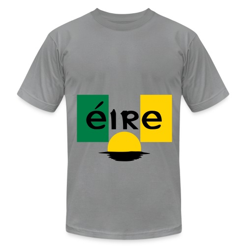 EIRE - Men's Fine Jersey T-Shirt