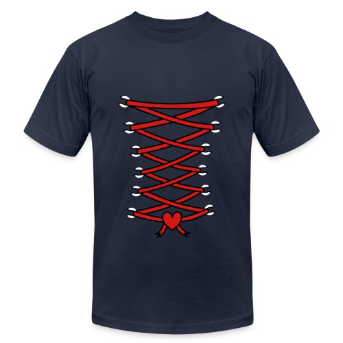 LACED - Men's  Jersey T-Shirt