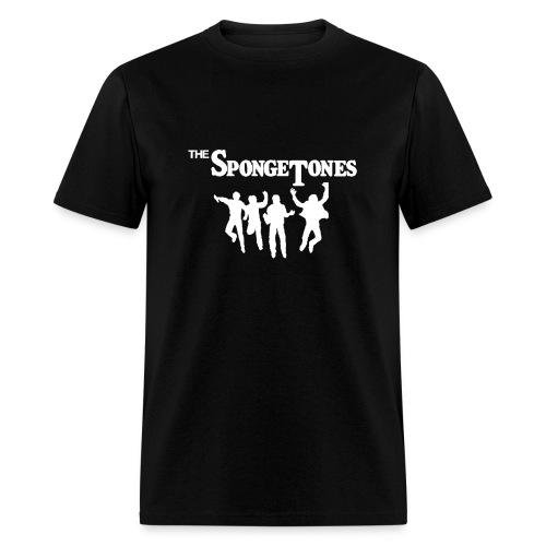 Spongetones Tee - Men's T-Shirt