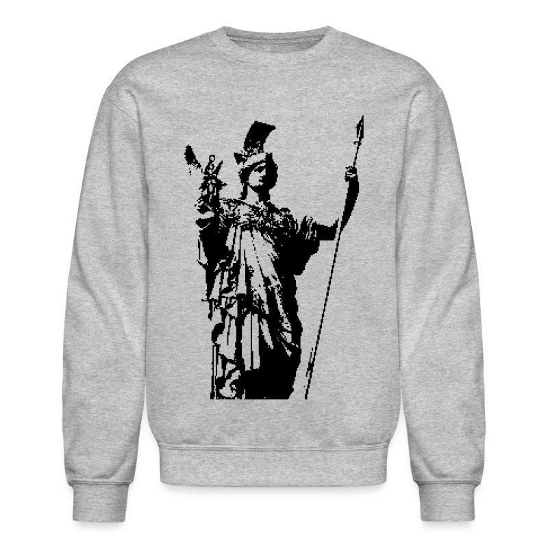 ATHENA - Crewneck Sweatshirt