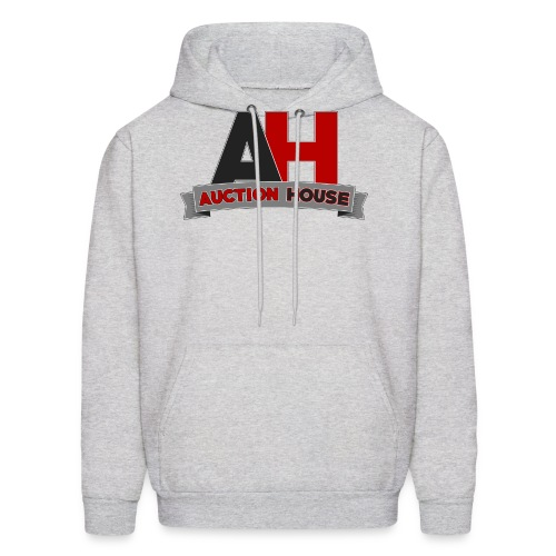The Auction House - Men's Hoodie